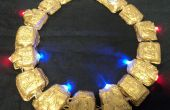 Stargate LED verlicht ketting