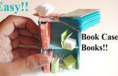 Gemakkelijk Origami boek & boekenplank!