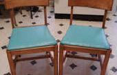 Refinished zuinigheid winkel stoelen
