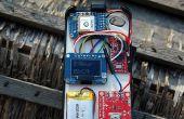 Arduino GPS in iPhone Case - bouw je eigen! :)