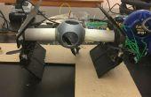 Hoe maak je een 3D afgedrukt TIE-Fighter