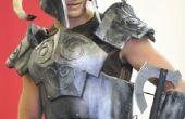 Kostuum Armor met Pepakura maken