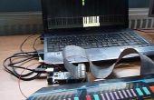 Converteren van een speelgoedpiano om te werken als een midi-apparaat en gebruik het met Synthesia