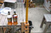 De Filter van de alcohol - een reus Brita voor Whiskey, wodka, Gin, Rum of andere goedkope likeuren!