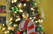 Gemakkelijk Cookie de kerstversiering voor Santa