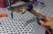 Pozycjonowanie Arduino XY