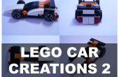 LEGO auto creaties 2
