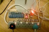 Home Automation met Arduino
