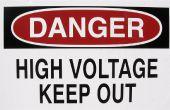 Hoe maak je een hoge precisiecapaciteit hoog voltage condensator