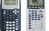 Hoe zet Games op uw TI-84 plus of TI-84 plus silver edition