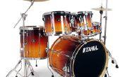 Hoe te kiezen voor een drumkit te kopen