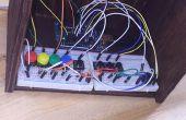 Hoe maak je een Arduino-Piano