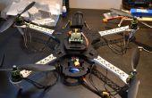 Een Quadcopter dode kat SK450 Bel uw eigen