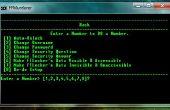 How to Hack FFLocker (FFMurderer)