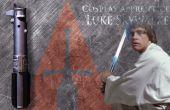 Hoe maak je een Lightsaber - Anakin Skywalker, Luke, Finn
