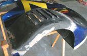Eenvoudige methoden voor het spuitgieten van glasvezel en carbon fiber