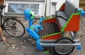 How To Build uw eigen fietstaxi