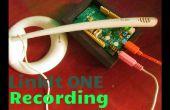 LinkIt ONE VoiceRecorder