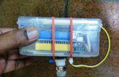 LPG / Biogas detectiesysteem met MediaTek LinKIt One