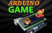 Eenvoudige Arduino LCD-spel!