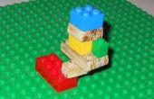 Houten Legos
