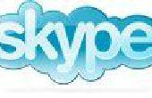 Hoe maak gratis bellen via Skype.