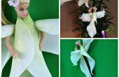 Pasen Lily Fairy