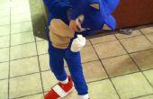 Sonic kostuum