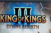 Koning van koningen 3 installeren en starten van nieuw spel/account