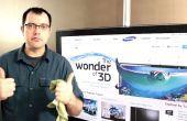 Hoe schoon een LCD of plasmatelevisie