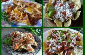 Nachos ~ The Incredible eetbare familie maaltijd