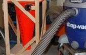 Cycloon vacuüm toevoegen op voor actuele shopvac