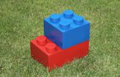 Mysterie Lego opbergdoos
