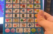 Beteugelen het gekrijs - elektronisch speelgoed Quieting Kids