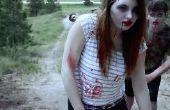 De Walking Dead Spoof: Hoe maak je je eigen zombie-film