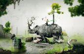 Kroon van kapitaal Eco Management