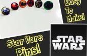 Star Wars-Pins