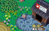 24-uurs Animal Crossing klok met behulp van Arduino