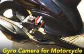 Gyro Camera voor motorfiets