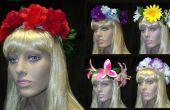 Bloem Headpieces