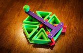 Schakels van Archimedes - 3D Print