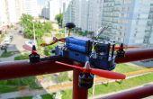 FPV 250 klasse race drone