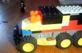 Hummer: lego editie