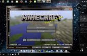 Hoe krijg ik gratis volledige versie van Minecraft