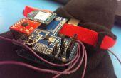 Accordeon Master - een python/arduino muziek synthesizer