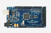 Arduino tekst naar Morse code