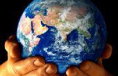 Gebruik het Internet om te helpen liefdadigheidsinstellingen Around the World