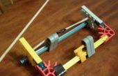 Knex Mini Spies Bow (eenvoudige)