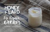 Honing & reuzel Lip Repair Cream
