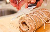 Hoe maken Pancetta
